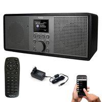 XORO DAB 700 WLAN-Stereo-Internetradio mit Spotify Connect