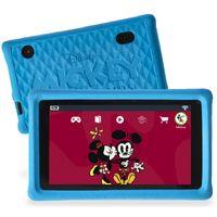 snakebyte Pebble Gear™ Disney Mickey & Friends Tablet Kinder 7 Zoll