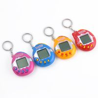 NEU 49 Tiere in 1 Tamagotchi Virtuelle Cyber Tiny Spiel Nostalgisch Pet