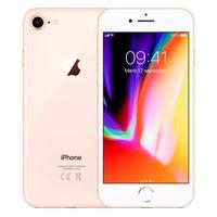 Smartphone Apple iPhone 8 47 Apple A11 Bionic 2 GB RAM 64 GB Farbe Grau
