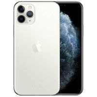Apple Iphone 11 Pro 64gb 5.8´´ Silver One Size