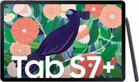 Samsung Galaxy Tab S7+ WiFi 256GB mystic black