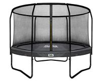 Salta Garten Trampolin Premium Black Edition 305 cm, 554