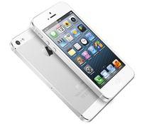 Apple iPhone 5 32GB - Weiss