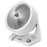Vornado Energy Smart 633DC Stand-Ventilator/Bodenventialtor/Windmaschine - sehr leise ab 30 dB