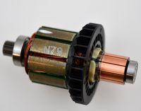 Makita 619380-9 original Anker Rotor Motor 18 Volt Für DDF482 DHP482