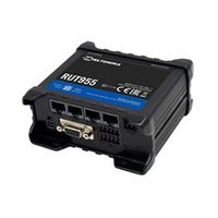 RUT955 - Dual-SIM LTE Router (Global Version)