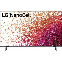 LG 43NANO759PA TV 109 cm (43 Zoll) 4K NanoCell Fernseher (Active HDR, 60 Hz, Smart TV)