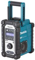 Makita® Akku-Baustellenradio 7,2 - 18 V - DMR110