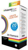 """Polaroid Filament """"Play 3D Pen"""" 20 Farben sortiert 20 Stück"""