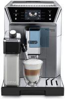 DeLonghi ECAM 556.75.MS Primadonna Class Kaffeevollautomat mit Chromelementen