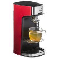 SENYA Tea Time elektrische Teekanne - Schnelles Heizsystem - Fassungsvermögen : 0,55L