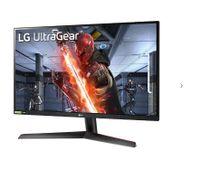 LG 27GN600 Pc-Monitor, Farbe:Schwarz