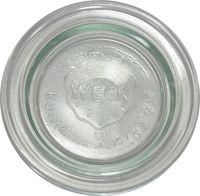 Weck Rundranddeckel  80Mm       Rr80