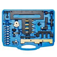 KRAFTPLUS K.200-1042 Motoreinstellwerkzeug Steuerkette Nockenwelle für BMW N42 N46 N46T 1.8 2.0 B18 B20 X3 Z4 E46 E60 E83 E85 E87 E90 E91