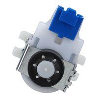 Bosch Siemens Ventil Magnetventil Ventil Auslauf Wassertasche Wärmetauscher 631199 00631199