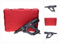 Senco DS5525-AC DuraSpin Magazinschrauber 600 W 25 - 55 mm 11 Nm + Koffer