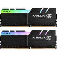 G.Skill Trident Z RGB 16GB DDR4 3200MHz Speichermodul F4-3200C16D-16GTZR
