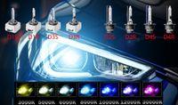 2x Xenon Brenner Ersatz Lampe D1S 6000K