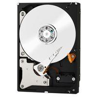 """WD Red Plus Festplatte - 3,5"""" Intern - 4 TB - SATA (SATA/600) - Speichersystem Unterstütztes Gerät - 5400U/Min - 180 TB TBW"""