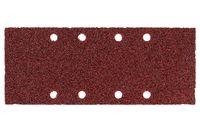 Metabo 10 Schleifblätter 93x230 mmP 60Holz+MetallExtra-Qualitätgelochtzum Spannenfür Sander