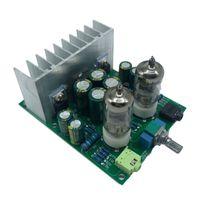 AMP DIY Kit HIFI 6J1 Rohr Verstärker Kopfhörer LM1875T Bord, Max 30W Preamp Galle Puffer Vorverstärker Audio Board