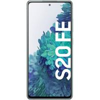 Samsung Galaxy S20 FE SM-G780F 128GB 6GB RAM Android Smartphone cloud mint LTE/4G