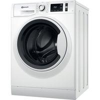 Bauknecht Waschmaschine WA ULTRA 711C 1400 U/min 7 kg Display