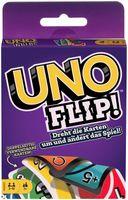 Mattel Games UNO Flip Kartenspiel