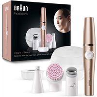 Braun FaceSpa Pro 921 3-in-1 Beauty Gerät für das Gesicht