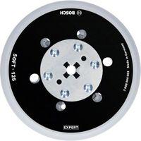 Expert Multihole (Expert Multiloch) Universalstützteller, 125 mm, weich
