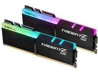 G.Skill Trident Z RGB (For AMD) F4-3600C18D-16GTZRX - 16 GB - 2 x 8 GB - DDR4 - 3600 MHz - 288-pin DIMM