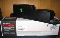 Geha Toner kompatibel zu Canon 1388A002 schwarz