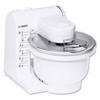 Bosch MUM 4427 Profimixx Küchenmaschine, Kunststoffgehäuse, 500 Watt, 4 Geschwindigkeiten
