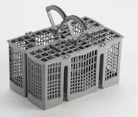 Bosch / Siemens Besteckkorb 00418280 - original - teilbar - Korb Spülmaschine