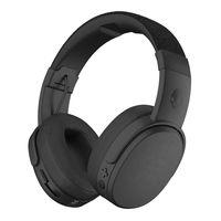 Skullcandy Headset CRUSHER Wireless OVER-EAR W/MIC 1 Black; S6CRW-K591