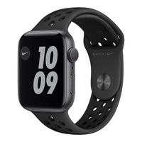 Apple Watch Nike Series 6 GPS Cell 40mm Gray Alu Anthrac. Nike