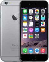 Apple iPhone 6 LTE 32GB grau