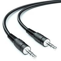 3m 3,5mm Stereo Klinken Kabel Audio Klinke AUX Kabel Stecker für PC MP3 Auto
