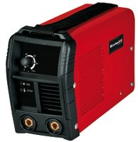 Einhell TC-IW 110 Inverter-Schweissgerät; Tragegurt; Messeklemme; Elektrodenhalter