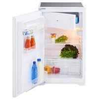 YUNA Einbau Kühlschrank Fedora EKS120 Schleppscharnier 4**** Gefrierfach 118L