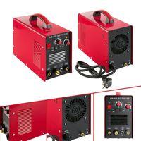AREBOS TIG / WIG Schweißgerät Inverter Elektrodenschweißgerät Schweissgerät
