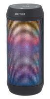 Denver Bluetooth Speaker mit Lichteffekten BTL-62