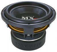 Hifonics MXS-12D2 Maxximus Subwoofer 30 cm 3000 Watt max. 300 mm 2 + 2 Ohm