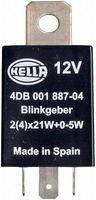 HELLA Blinkgeber für VOLVO 140 (142 144) für PORSCHE 911 für SAAB 96