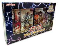 Yu-Gi-Oh! Duel Overload Sammelkarten Karten Shonen Jump Trading Card Game deutsch 1. Auflage