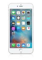 Apple iPhone 6s Plus (64GB) Smartphone silber