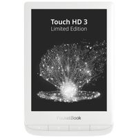 Pocketbook Touch HD 3 Limited Edition - 15,2 cm (6 Zoll) - E Ink Carta - 1072 x 1448 Pixel - CHM,DOC