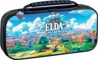 Bigben Nintendo Switch Travel Case Zelda Link´s Awakening NNS47