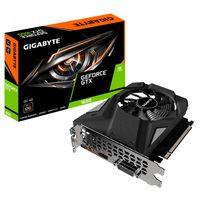 Gigabyte GV-N1656OC-4GD Grafikkarte NVIDIA GeForce GTX 1650 4 GB GDDR6